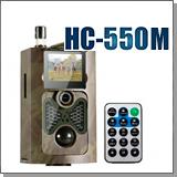 Фотоловушка «Сова HC-550M»