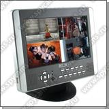 Видеорегистратор  DVR-102 с 10 дюймовым монитором