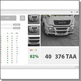 Программа для распознавания автомобильных номеров
