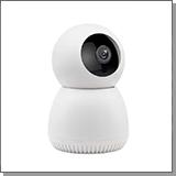Поворотная Wi-Fi IP-камера HDcom 107W-AW2-8GS с записью в облако