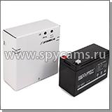 Аккумуляторные батареи для камер видеонаблюдения