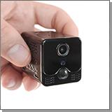 Автономная беспроводная 3G/4G миниатюрная IP Full HD камера с SIM картой - JMC 69-4G