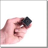 Миниатюрная Full HD камера JMC T-33