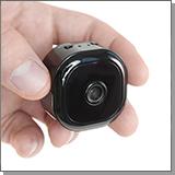 АвтономнаяWi-Fi IP беспроводная HD МИНИ камера для дома - JMC WF-56