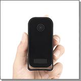Автономная Wi-Fi IP Full HD МИНИ камера JMC WF97-P - в руке