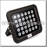 ИК (инфракрасный) прожектор для видеонаблюдения купить