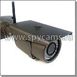 уличная Wi-Fi IP камера KDM-6921AL