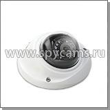 Купольная AHD видеокамера