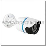AHD камера с вариофокальным объективом