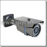 Уличная AHD видеокамера