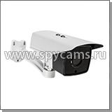 Уличная проводная 12-мегапиксельная IP камера «Link-7001W» общий вид