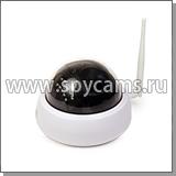 Купольная Wi-Fi IP-камера «Link-D27TW-8G»