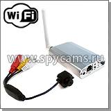 Камеры беспроводные WiFi миниатюрные