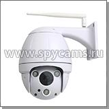 IP камеры с распознаванием лиц в системе видеонаблюдения
