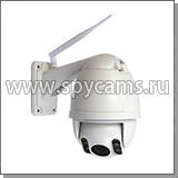Wi-Fi IP камера Link-SD23W-8G