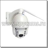 IP камера с ИК подсветкой