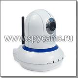 IP камера с микрофоном, IP видеокамера с микрофоном