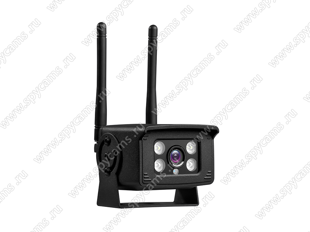 Уличная 3G/4G IP камера