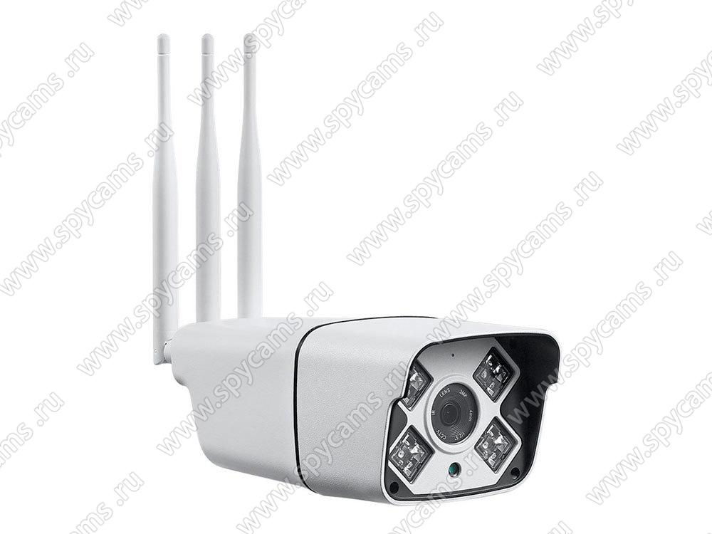 4G камера видеонаблюдения