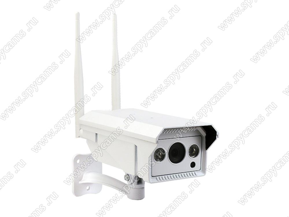 Системы видеонаблюдения для квартиры на одну камеру