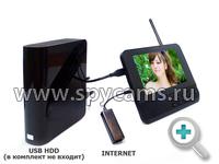 Kvadro Vision IP