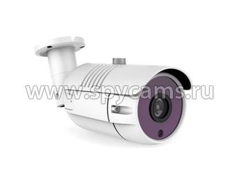 Уличные IP камеры для Российского рынка.