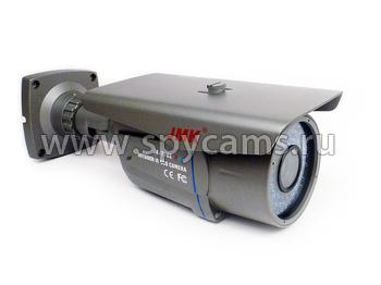 Уличная проводная камера с 2.2-кратным ZOOM JMK JK-770Z