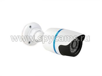 облачные IP-камеры
