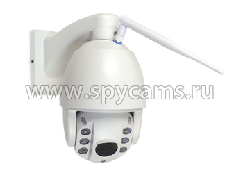 IP-камеры с облаком