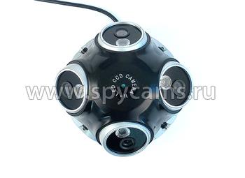 Проводная купольная камера VG-65888LRТN