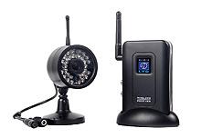 Технические задания на создание системы видеонаблюдения
