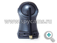 IP камера IP-360