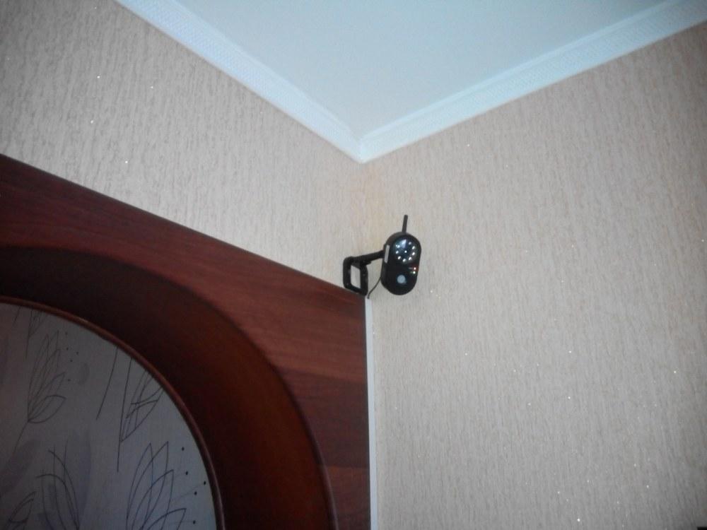 Сколько хранятся записи с камер видеонаблюдения на улице