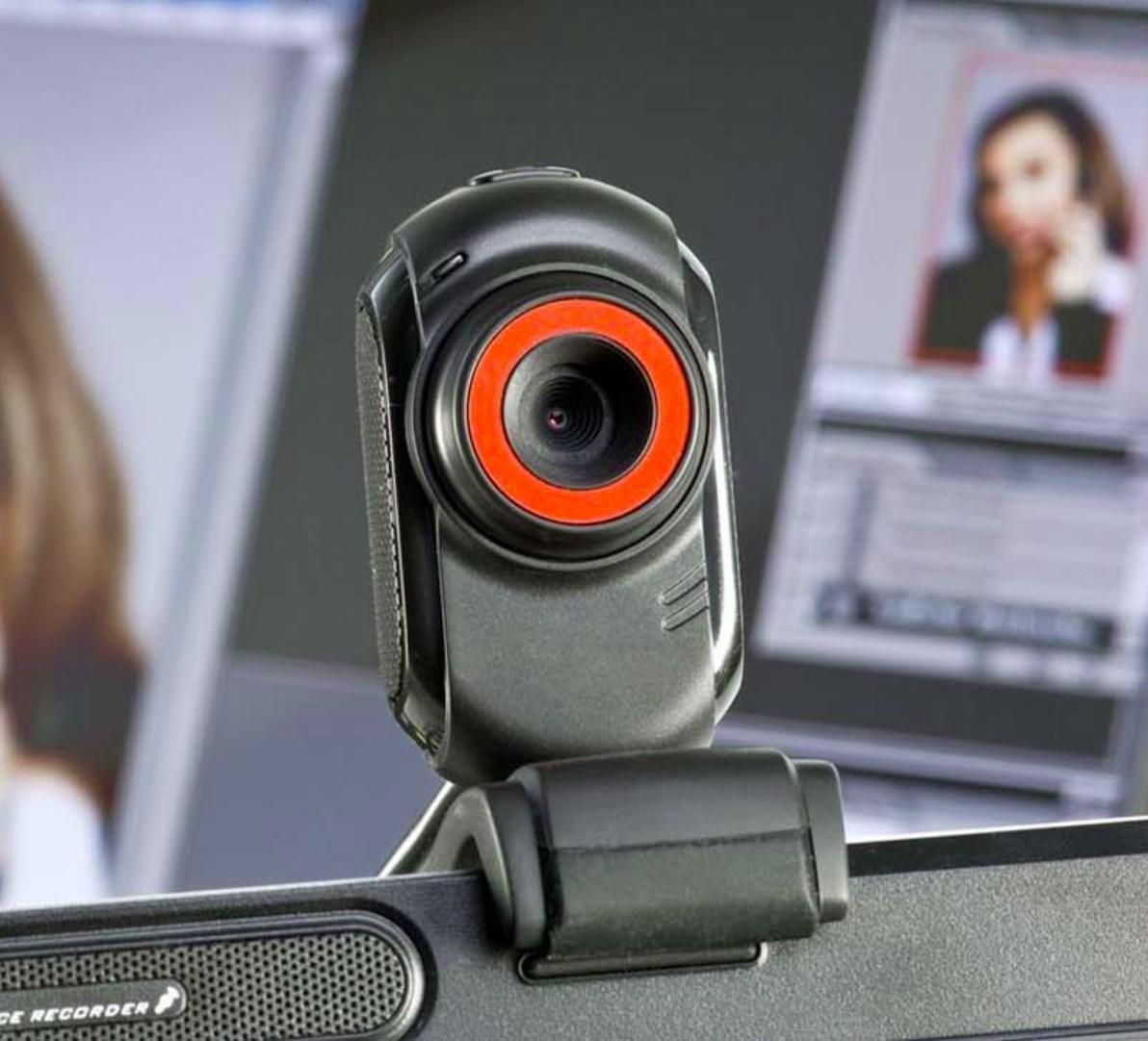 веб камера для ноутбука