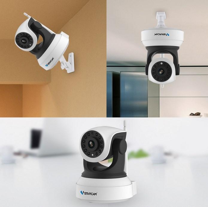 Автономная видеокамера скрытая 3g