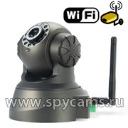 установка IP видеокамер