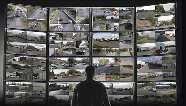 Что делает видео аналитика?