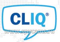 ������� ������������ Cliq