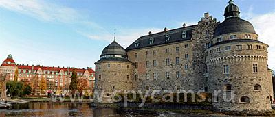 Современные технологии на страже защиты средневековых замков