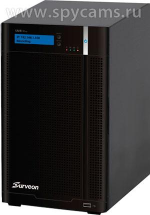 видеорегистратор SMR8000