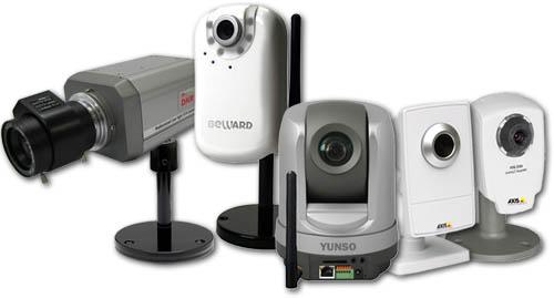 Картинки по запросу Ip видеокамеры