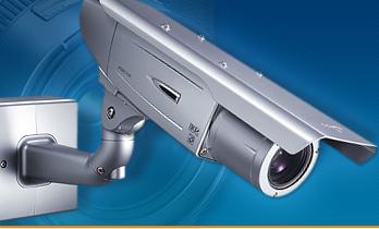 Готовые комплект системы видеонаблюдения для дома и дачи