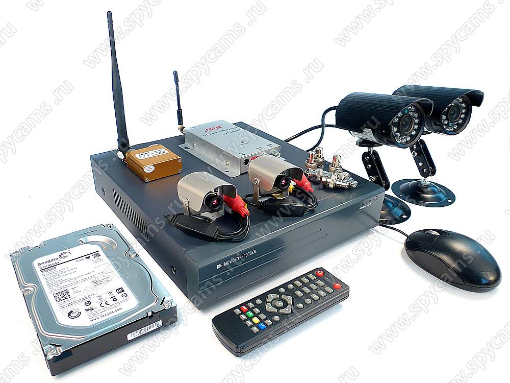 Подключение аналоговой камеры к видеорегистратору ip камеры